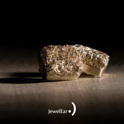 JewelEar hoortoestellen - hoorjuwelen Eora hoorsieraden high-end gehoorapparaten