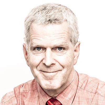 JewelEar oorcollege - gastspreker audioloog Jan de Laat van LUMC