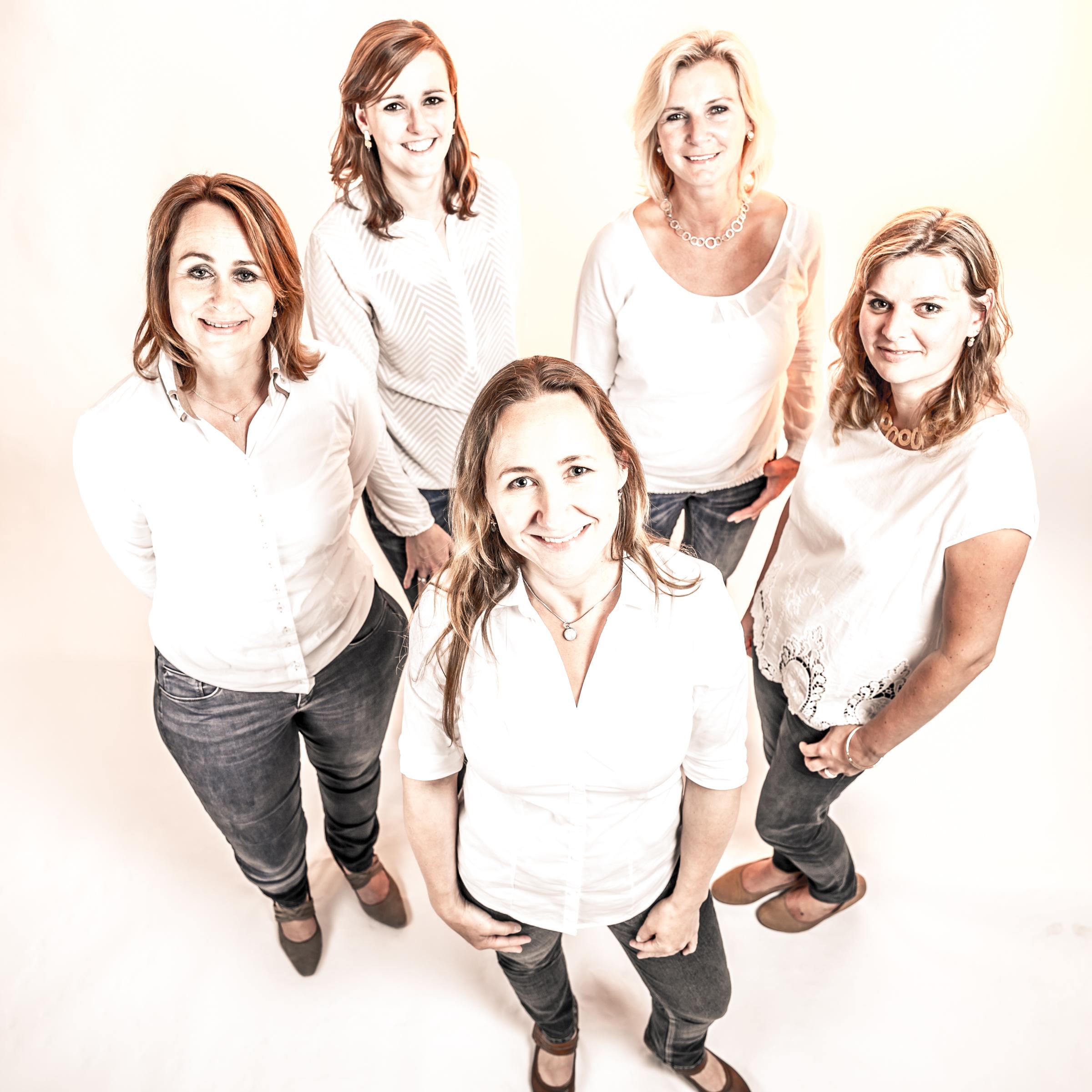 JewelEar team audiciens