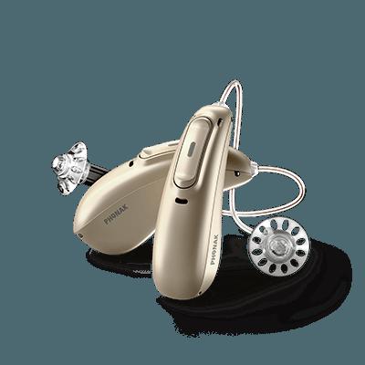 gehoorapparaat hoortoestel Phonak-Marvel-400