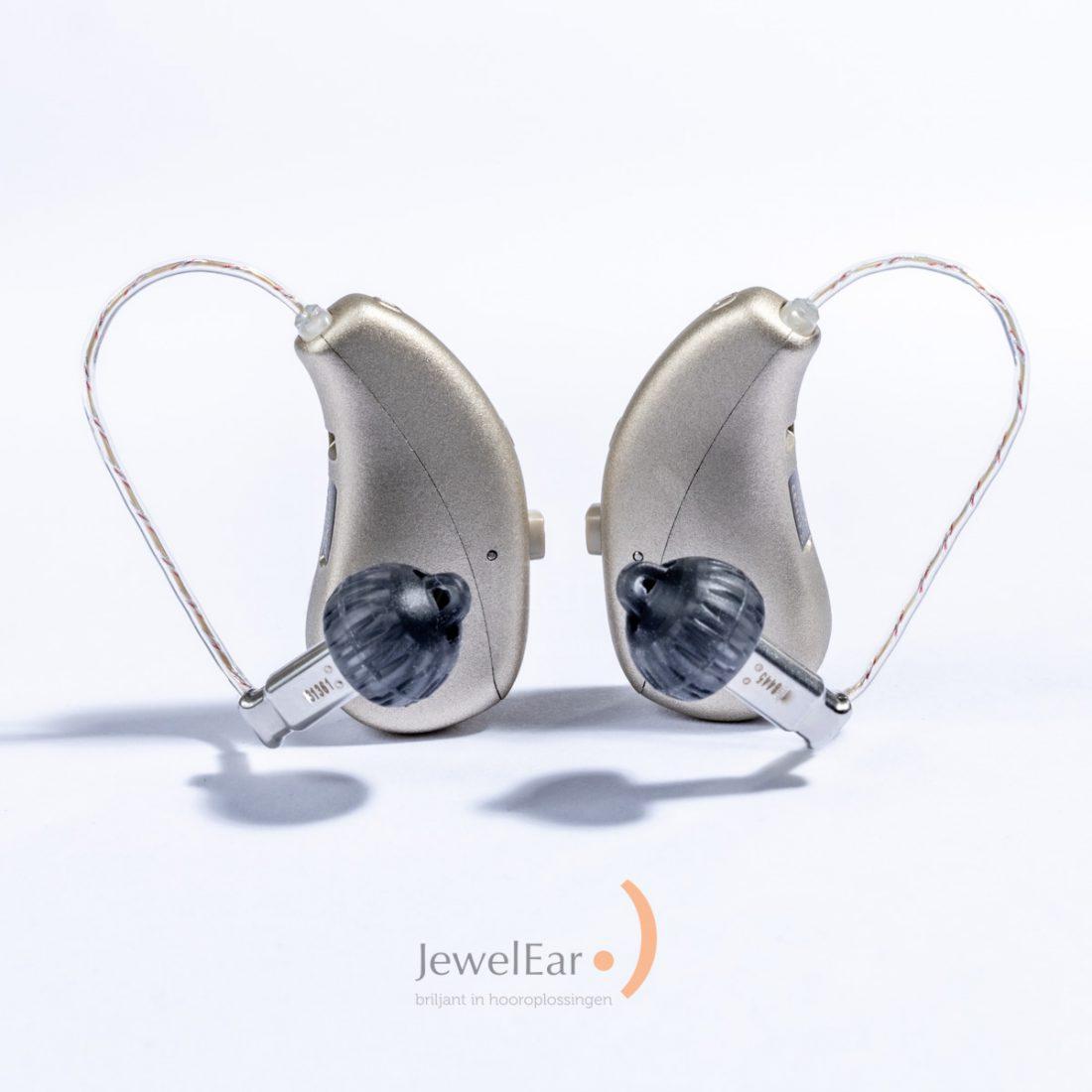 Widex Moment Hoortoestel Gehoorapparaat - JewelEar audicien hoortoestellen - briljant in hooroplossingen